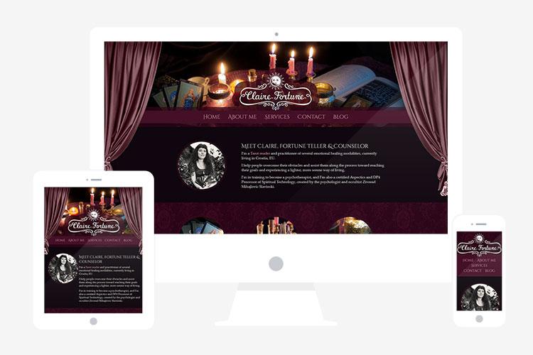 Dizajn responzivnih web stranica