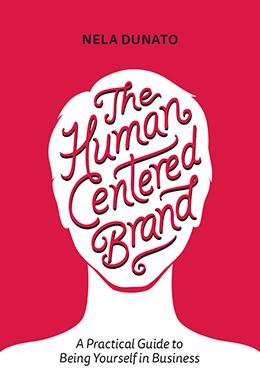 The Human Centered Brand knjiga