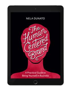 The Human Centered Brand e-knjiga
