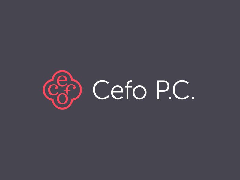 Cefo P.C. logotip