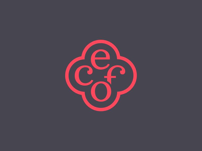 Cefo P.C. monogram