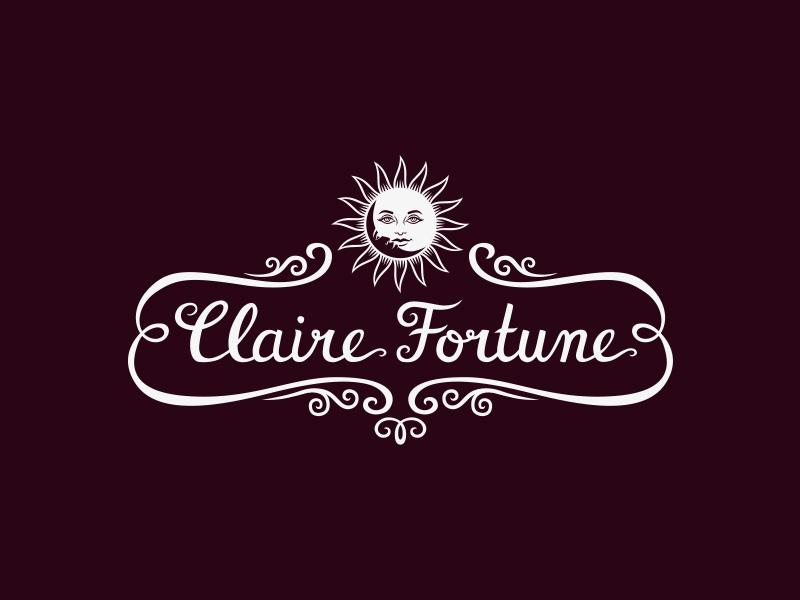 Claire Fortune logo