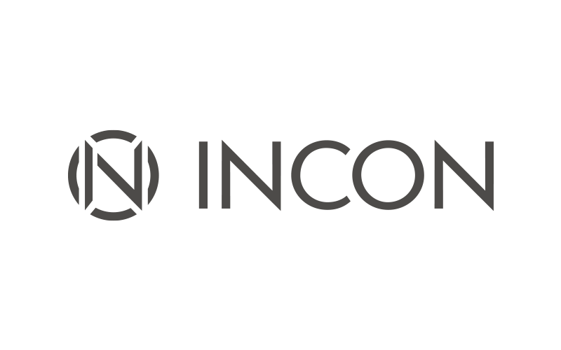 Incon dizajn logotipa