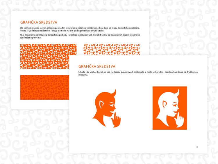 Knjiga standarda - grafička sredstva