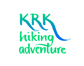 Krk Hiking Adventure logo