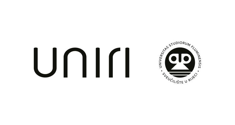 Logo i amblem Sveučilišta u Rijeci