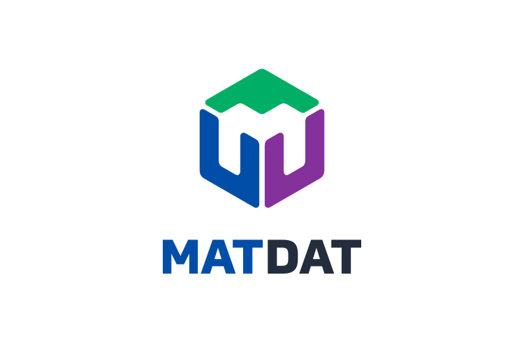 MATDAT logo