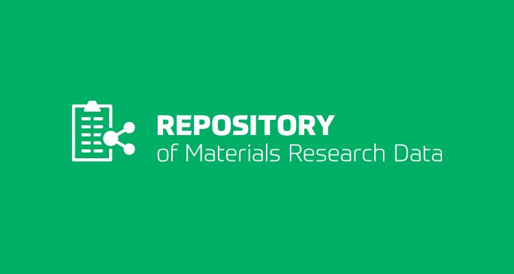 MATDAT logotip proizvoda - Repository
