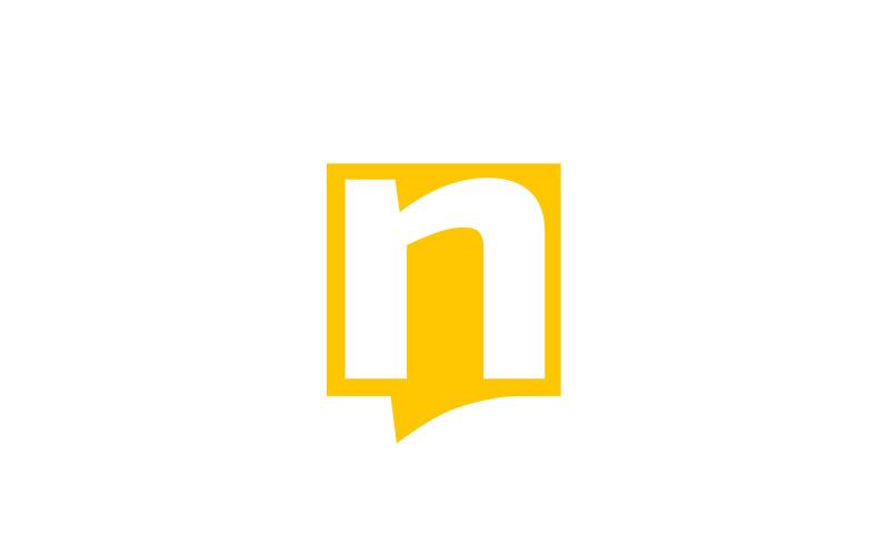 Nubeculis logo - znak