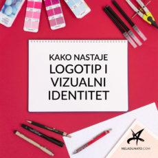 Kako nastaje logotip i vizualni identitet