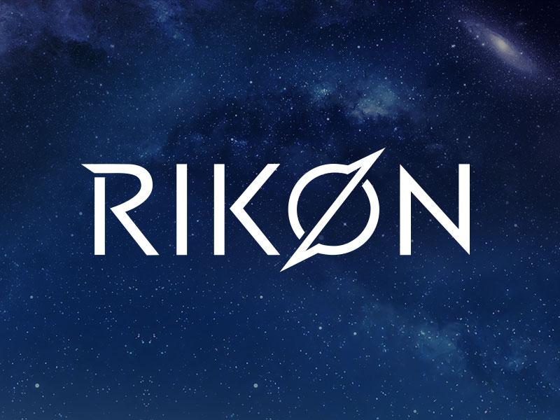 Rikon logo i vizualni identitet