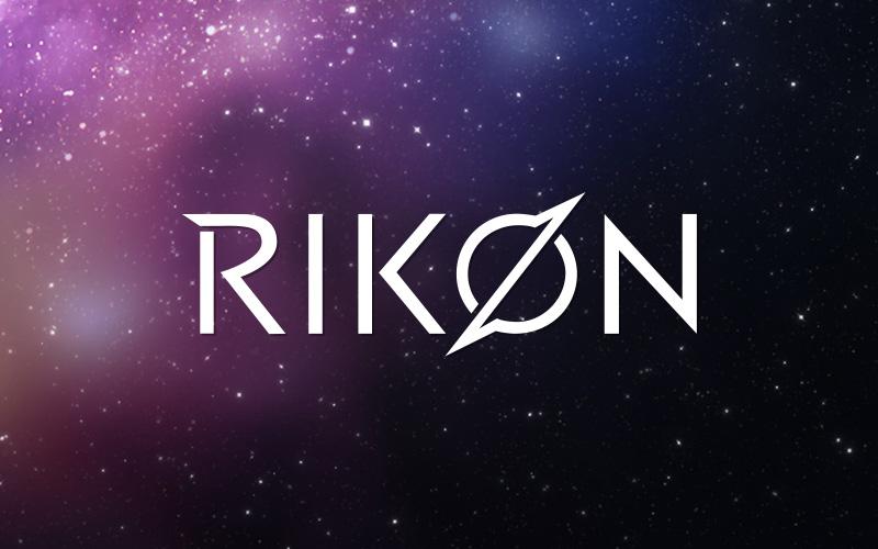 Rikon logo dizajn