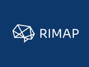 RIMAP logo i vizualni identitet