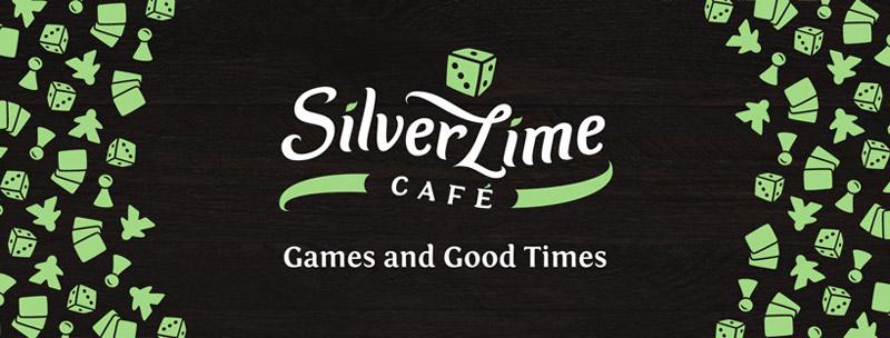 Silver Lime Cafe Facebook banner