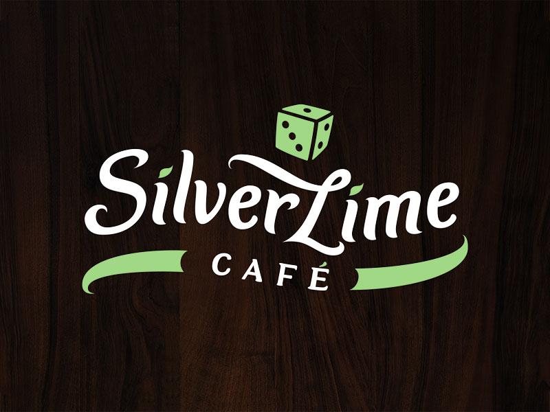Logo i vizualni identitet za boardgame kafić
