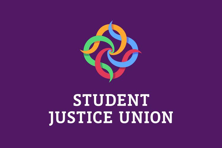 Dizajn logotipa Student Justice Union