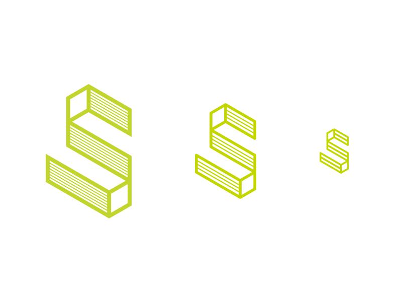 Superstroj logo i vizualni identitet