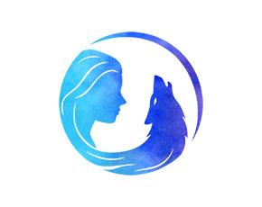 Wild Woman Spirit logo